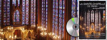 DVD Les vitraux de Chartres