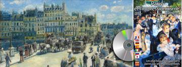 Paris et l'impressionnisme